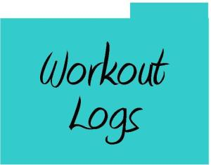 Workout Logs